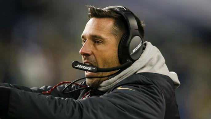 Kyle Shanahan appealing $25K fine, wants 'common sense to prevail'