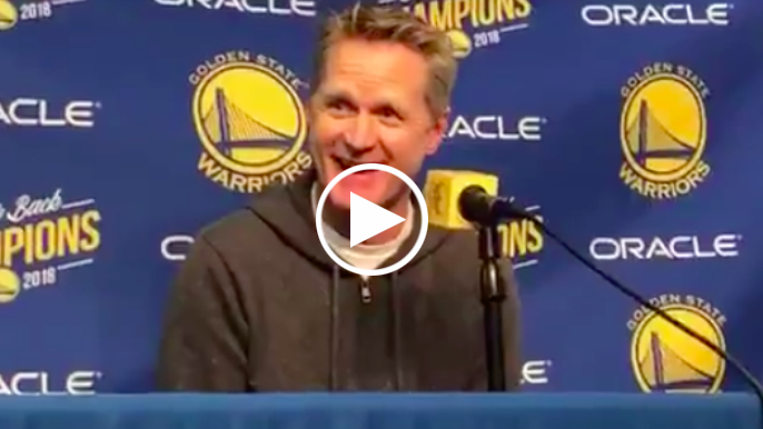 Kerr recalls story of Charles Barkley not knowing what 'lethargy' meant