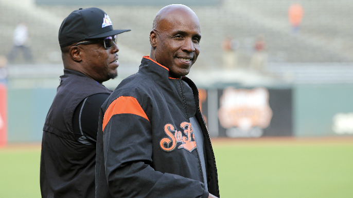 Despite slight bump, Bonds not voted into Hall of Fame for seventh consecutive year