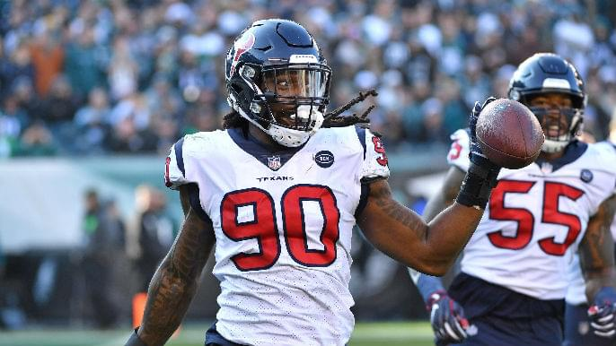 Breaking down top edge rushers in 2019 free agent class
