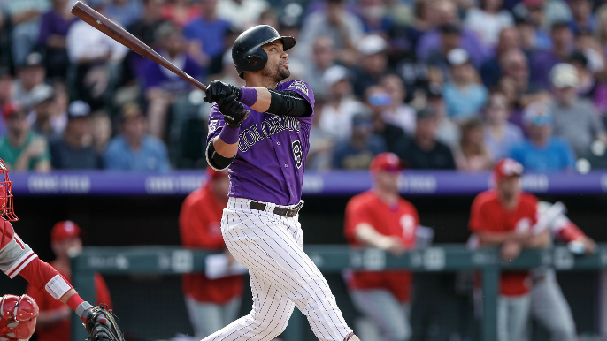 Giants to sign former Rockies outfielder to minor-league deal [report]
