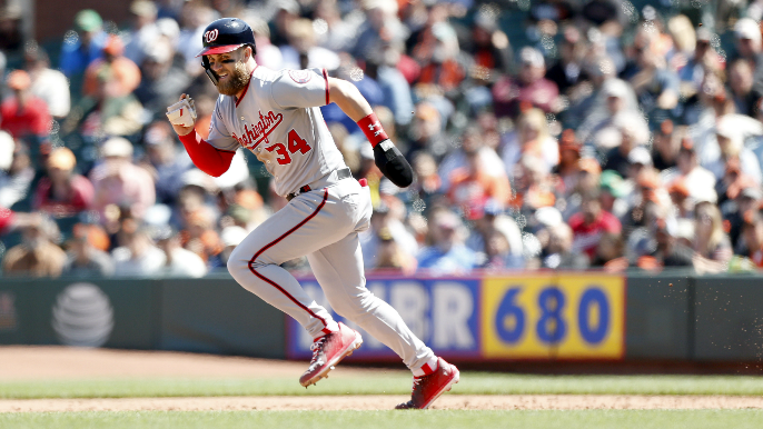 Kerry Crowley speculates on what Bryce Harper is weighing regarding signing with Giants