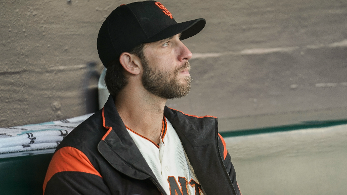 Kuiper on Bumgarner: His voice was 'heard yesterday, I thought it was terrific'