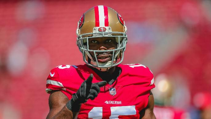 49ers to part ways with Pierre Garcon [report]