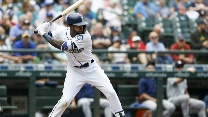 Giants in discussions with Cameron Maybin [report]