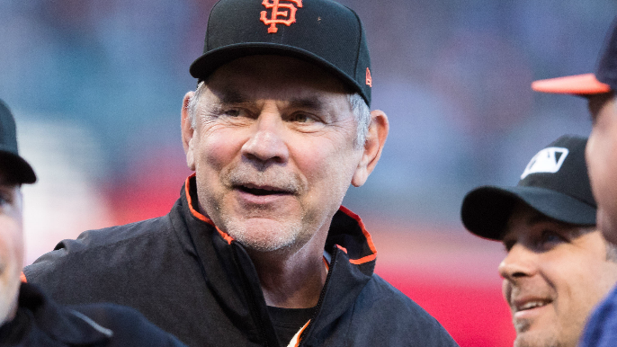 Krukow reminisces on Bochy's impact, projects who might replace him in 2020