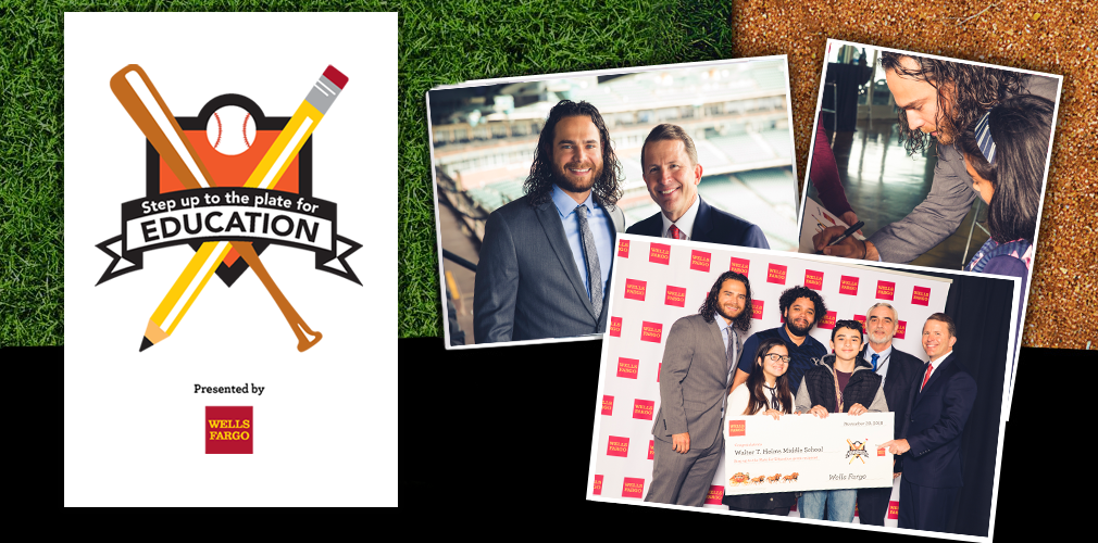Step Up to the Plate 2019 | KNBR-AF