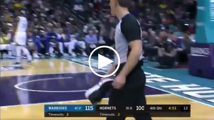 DeMarcus Cousins gets technical for throwing shoe off court