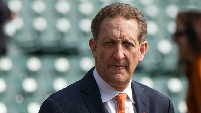 London Breed calls for more accountability from MLB, Giants regarding Larry Baer incident