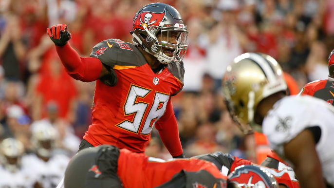 Steve Palazzolo explains why Kwon Alexander was graded poorly by Pro Football Focus