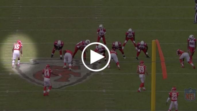 Film Study: How Dee Ford will elevate 49ers defense