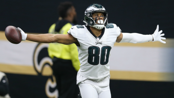 low priced 10b65 c49bc 49ers sign wide receiver Jordan Matthews