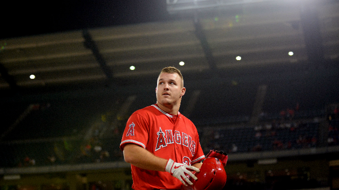 Mike Trout nearing record-setting $430 million contract extension [report]