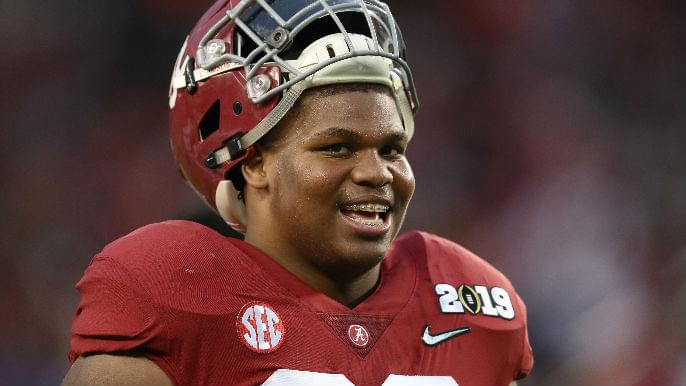 49ers had dinner with Quinnen Williams after pro day, will host Nick Bosa Wednesday [reports]