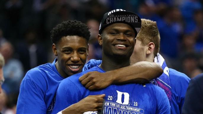 Murph: An ode to March Madness