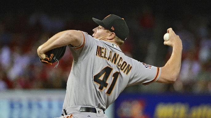 Lurie: There may not be a compelling reason to keep Mark Melancon