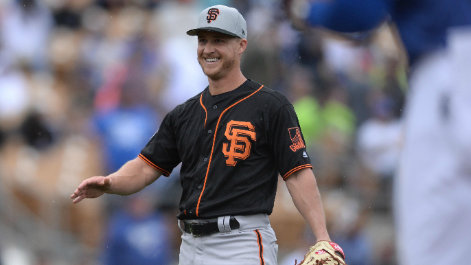 Baggarly details two new relievers he expects Giants to want on opening day roster