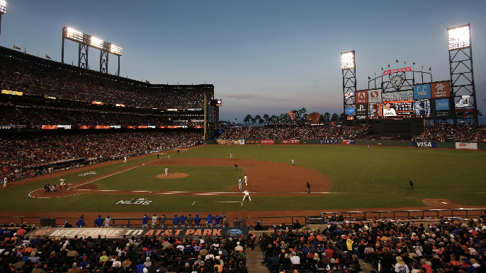 In honor of opening day, Brian Murphy lists his top 20 favorite things about Oracle Park