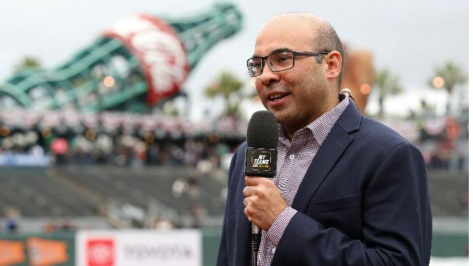 Farhan Zaidi discusses decision to part with Connor Joe, acquire Tyler Austin