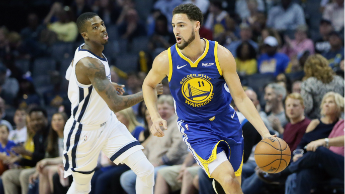 Three takeaways as Warriors drop final regular season game in Memphis