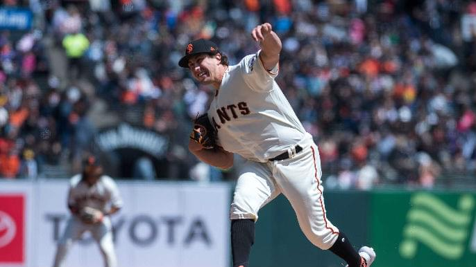 Holland struggles, Giants bats go quiet in loss to Rockies
