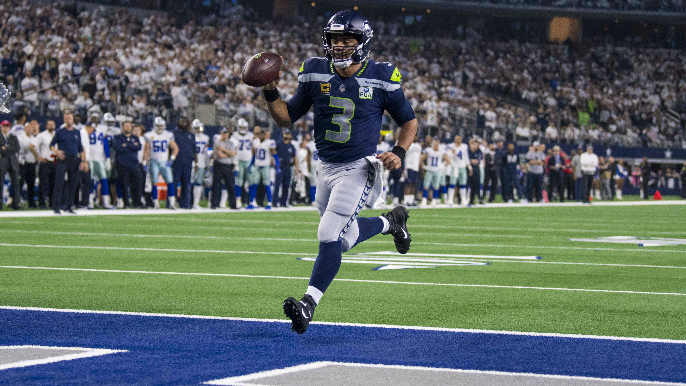 If Russell Wilson and Seahawks don't work out deal Monday, QB won't sign long-term in Seattle [report]