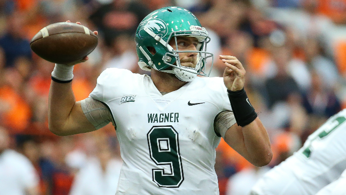 49ers met, impressed with Wagner quarterback [report]