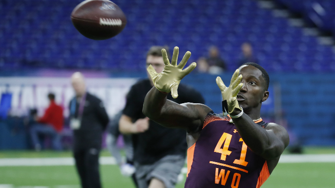 Greg Cosell explains why he 'loved' the two receivers 49ers selected in draft