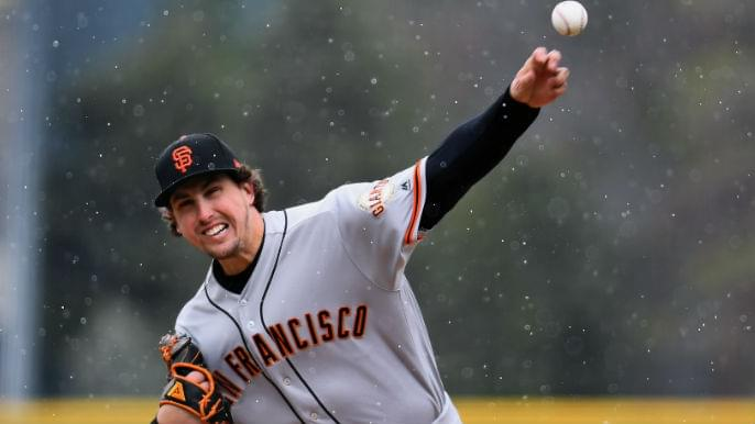 Mike Krukow gives thoughts on Holland's comments, team chemistry amidst roster changes