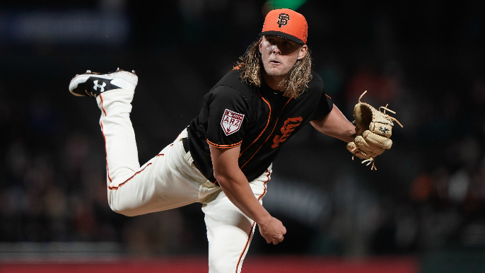 Krukow breaks down what 'impressed' him about Shaun Anderson this spring
