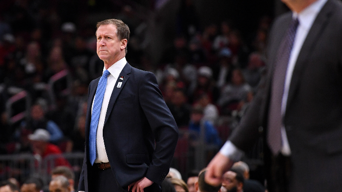 Terry Stotts apologizes to reporter for response about Blazers defense