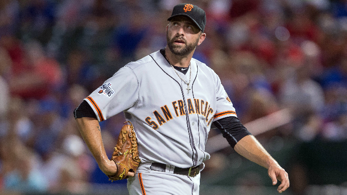 Jeremy Affeldt explains why the shift is 'stupid, all the way around'