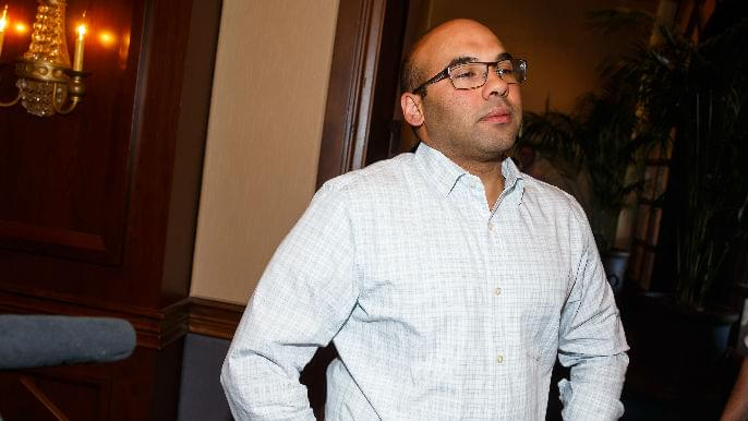 Farhan Zaidi discusses scouting and passing on Mike Trout with Billy Beane and the A's
