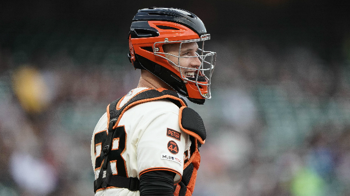 Buster Posey updates timetable, explains hamstring injury