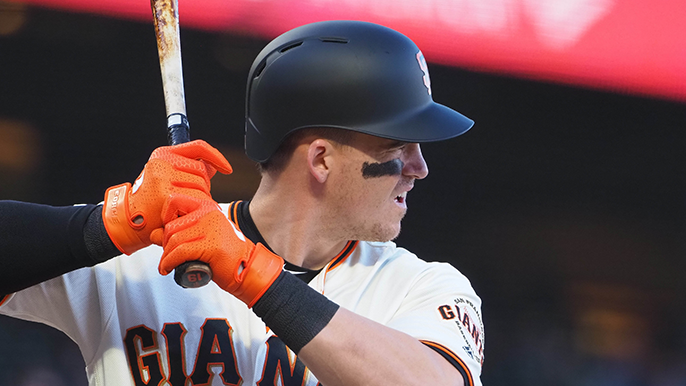 How Tyler Austin deals with his strange Giants reality: cleanup or benched