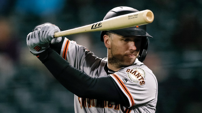 Buster Posey is back as Giants get positive injury news