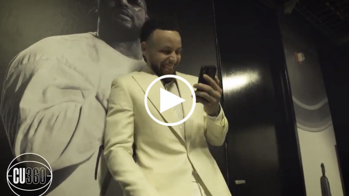 Stephen Curry FaceTimes Drake after loss to Raptors in NBA Finals