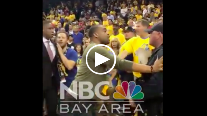 Alameda County Sheriffs Department accuses Raptors executive of hitting deputy