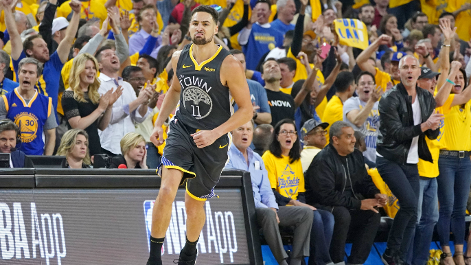Klay's father says 'no question' Thompson will sign max deal with Warriors [report]