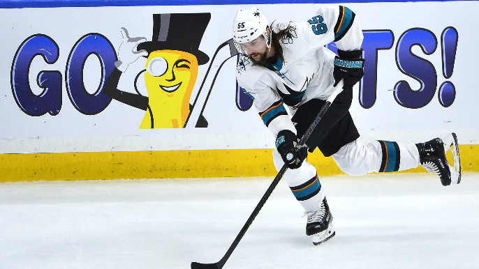 Breaking down the Sharks' re-signing of Erik Karlsson