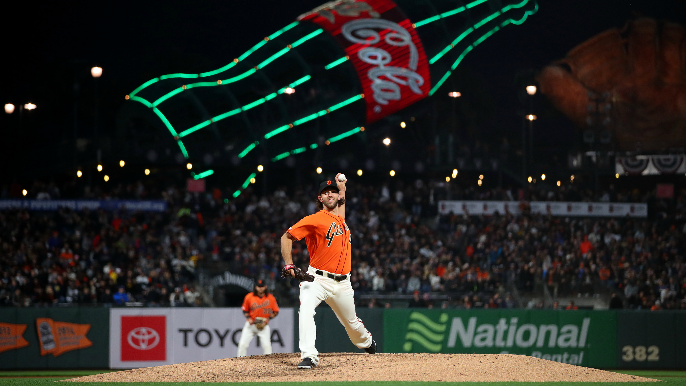 Tim Kurkjian breaks down what team, player Giants should target in Bumgarner trade
