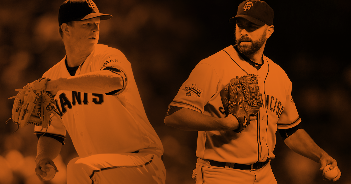 KNBR & City National Bank's Dinner with a Legend – Matt Cain & Jeremy Affeldt