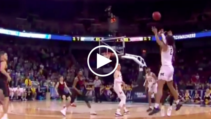 The Warriors' first-round draft pick hit an iconic NCAA tournament shot