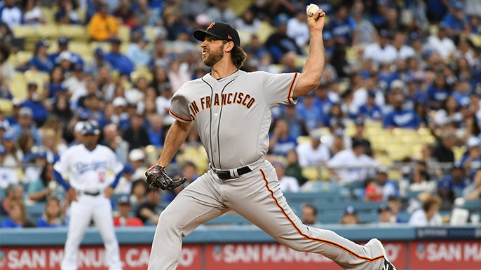 Jeremy Affeldt says Dodgers antics Thursday night were 'minor league'