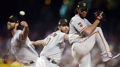 Murph: In defense of Madison Bumgarner, whose fire we'll miss when it's gone