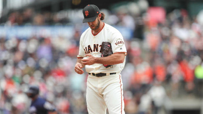 Henry Schulman explains what teams are 'concerned' about regarding trade for Bumgarner