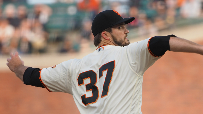 A Drew Pomeranz mistake and sleepy offense cost Giants in loss