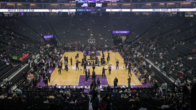 Ex-Sacramento Kings exec gets 7 years for siphoning $13.4M from team
