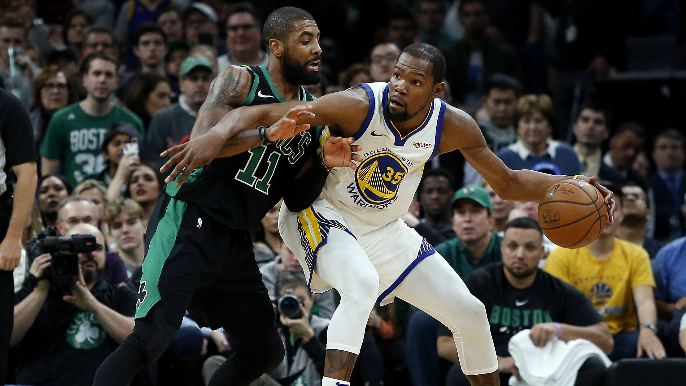 Letourneau explains why he thinks there's an over 75 percent chance Durant leaves Warriors