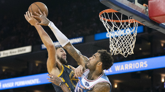 Willie Cauley-Stein has reached agreement with Warriors [report]